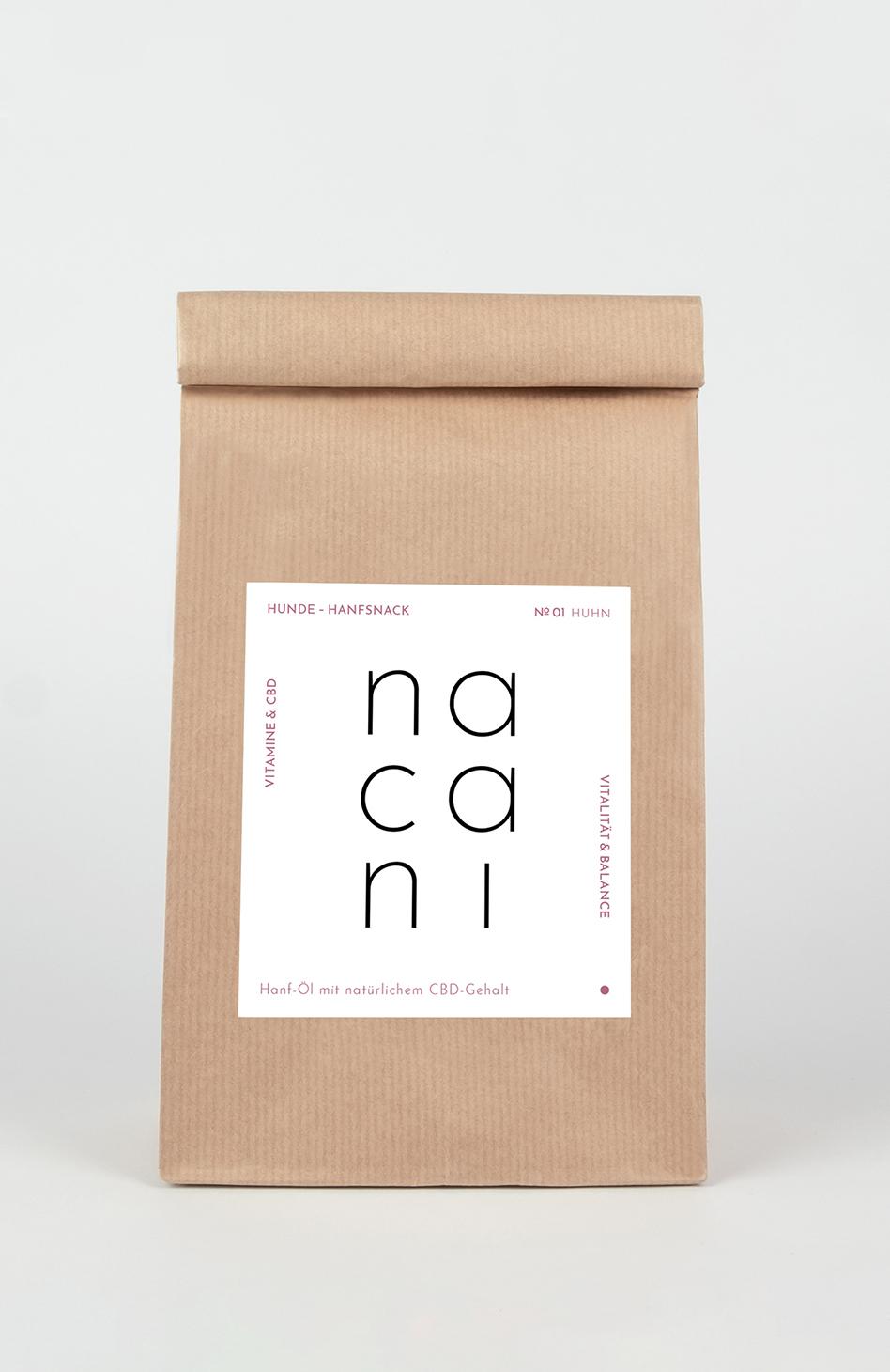 nacani-cbd-hund-snack-leckerli-hundekeks-produkt-huhn-nachfuellpack-XL